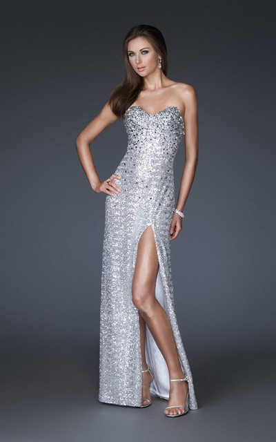 Cheap Cocktail Dresses 2012 - Formal & Evening Dresses Online