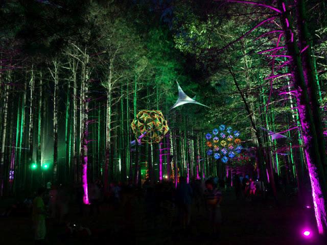 CLUTCH Magazine: Summer Music Festival Guide