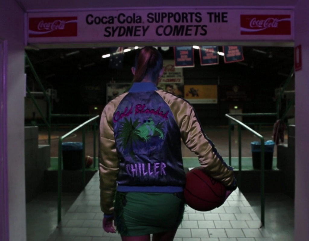 This Fashion Film Is Giving Us Ryan-Gosling-Slash-Iguana Realness - StyleCaster News