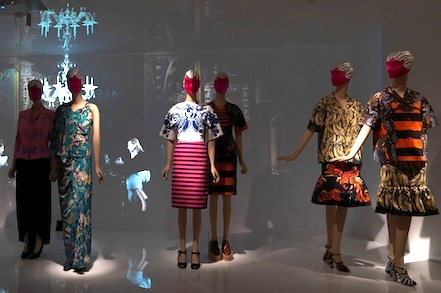 Seeing Things: Prada and Schiaparelli at The Met | NMdaily