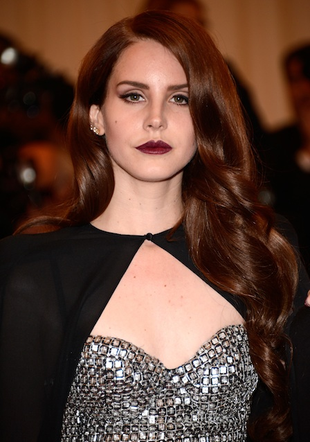 Do Or Don't: Mega Vampy Lipstick At The 2012 Met Gala : Girls in the Beauty