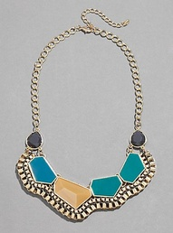 Great Statement Necklace from Guess by Marciano