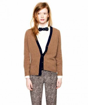 Nothing's Perfect...But The Madewell Fall Looks Come Pretty Close