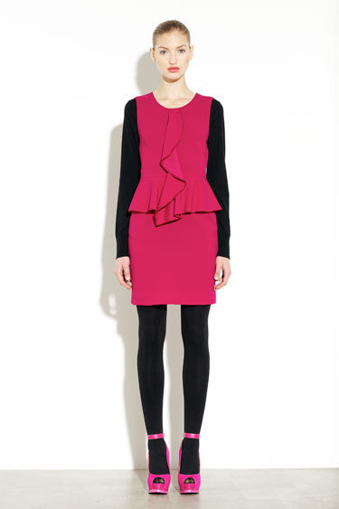 Resort 2013 Fashion Trends - Best Resort 2013 Fashion Looks