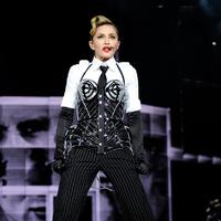 Madonna, un tour haute couture