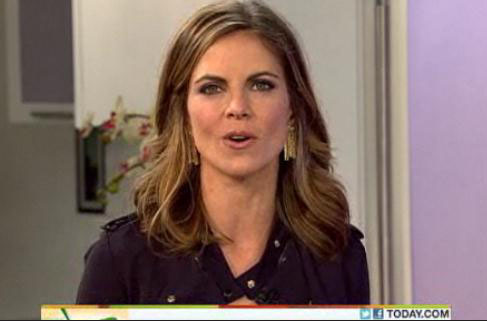natalie morales wearing nissa jewelry stylecaster