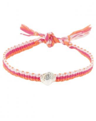 Shell Bracelet - DEZSO BY SARA BELTRAN Shell Bracelet
