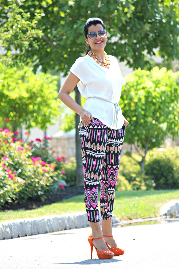 Style-Delights: Summer Trend 2012 - Bold Prints