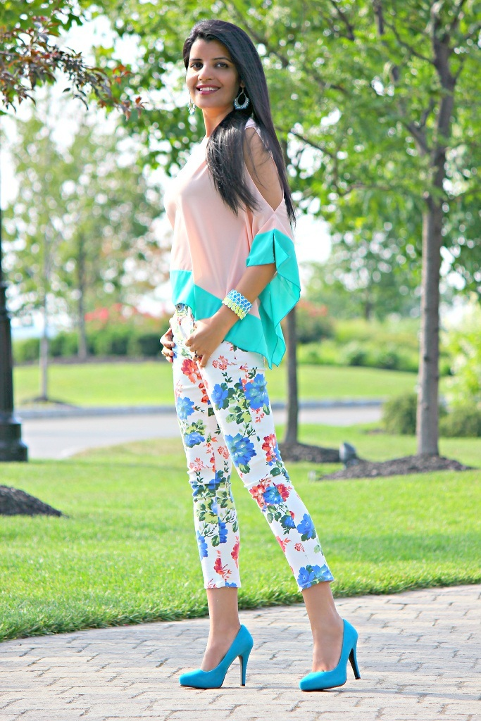 Style-Delights: Styling Summer Denim