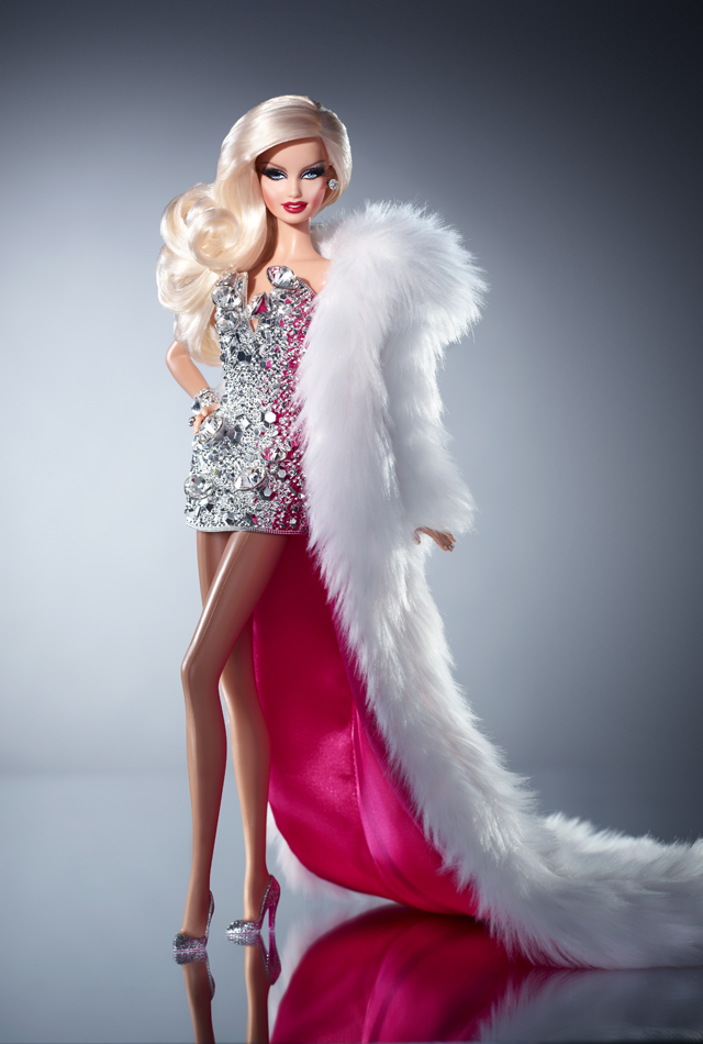 The Blonds have designed a Barbie Doll - of course! | Style Defined NYC