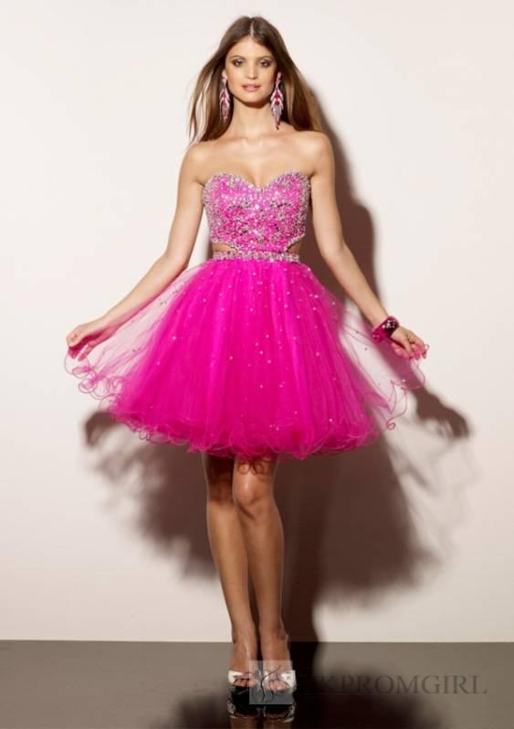 Cheap Pink Dresses