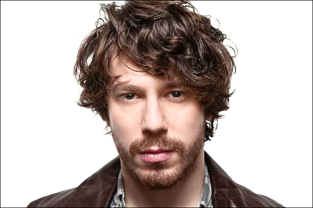 """The Newsroom""'s John Gallagher Jr. on Music, Love Triangles, and His Newfound Heartthrob Status 