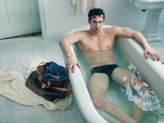 Phelps for LV