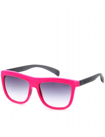 mytheresa.com - Italia Independent - SONNENBRILLE IN SAMT-OPTIK - Luxury Fa