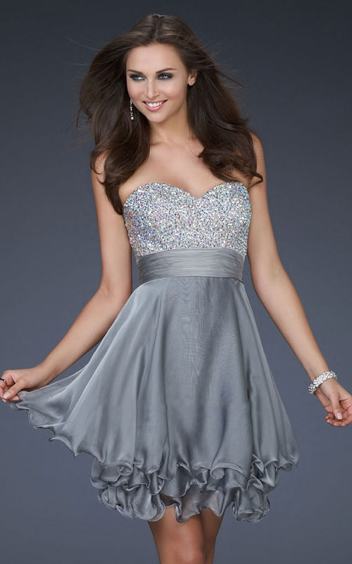 Prom Dresses Archives - Page 225 of 515 - Holiday Dresses