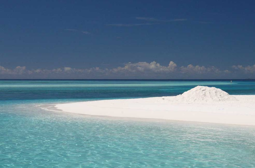 Most Tropical Beaches In Florida