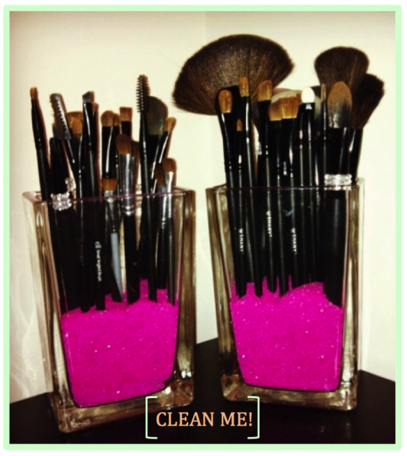 blush brush buffet