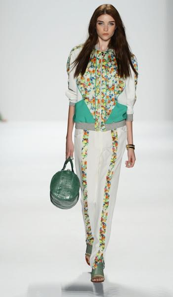CSM: A Style Maven's Diary...: [NYFW] Day 2: Rebecca Minkoff Spring 2013 Co