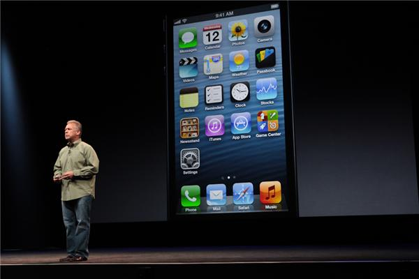 15 Things You Need to Know About the iPhone 5