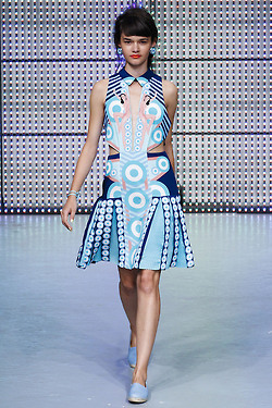 Holly Fulton - Spring '13