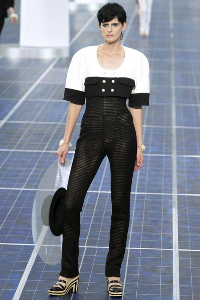 Casting Chanel: Celebs We Think Should Wear The Brand's Spring 2013 Collection