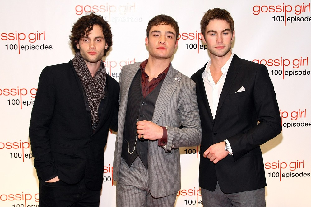 "Au Revoir, ""Gossip Girl"": A Look Back at the Cast's Most Stylish Moments"