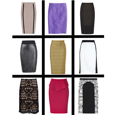 why they call it a pencil skirt 10 reasons