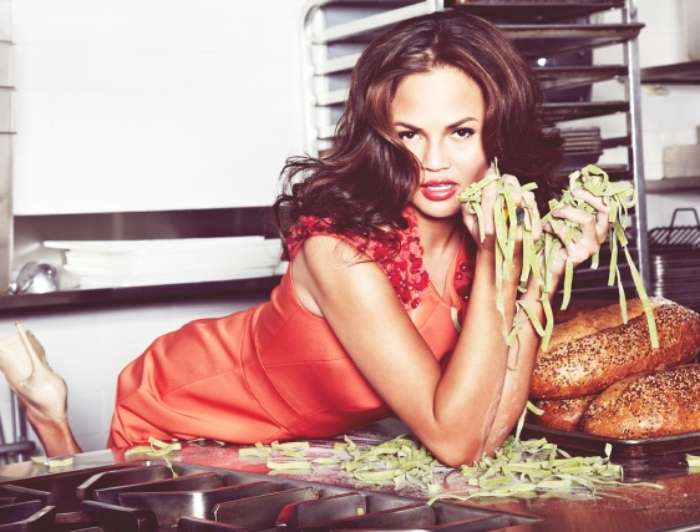 Model Chefs: Your Guide to Catwalk Queens Who Kill It In The Kitchen