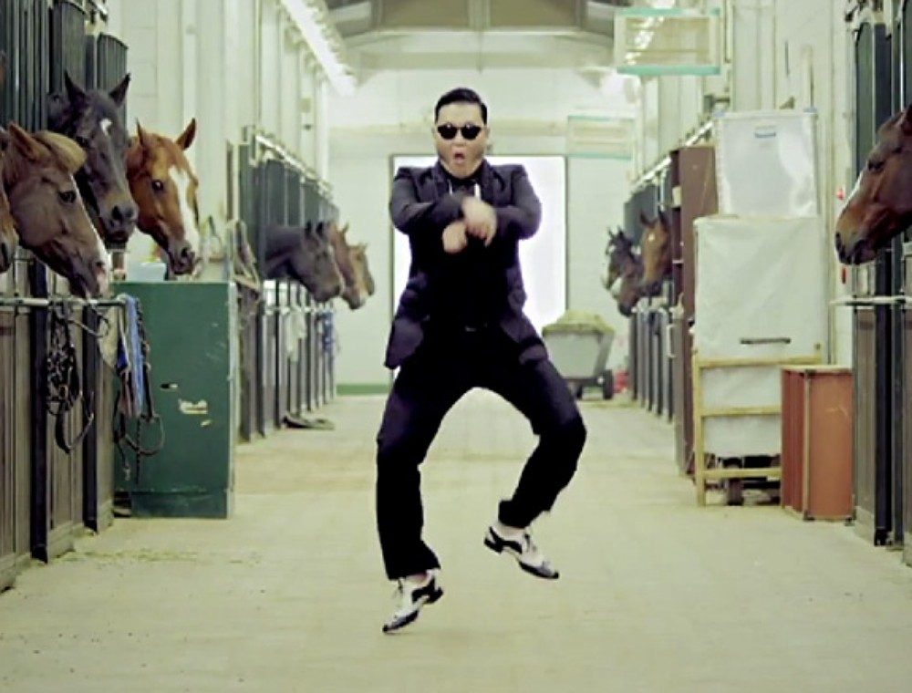 From Honey Boo Boo To Gangnam Style: We Predict 2012's Top Celebrity Halloween Costumes