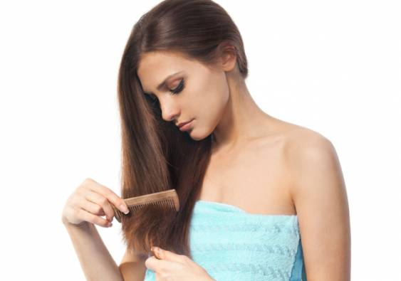 Surprising myths about your hair you should stop believing images