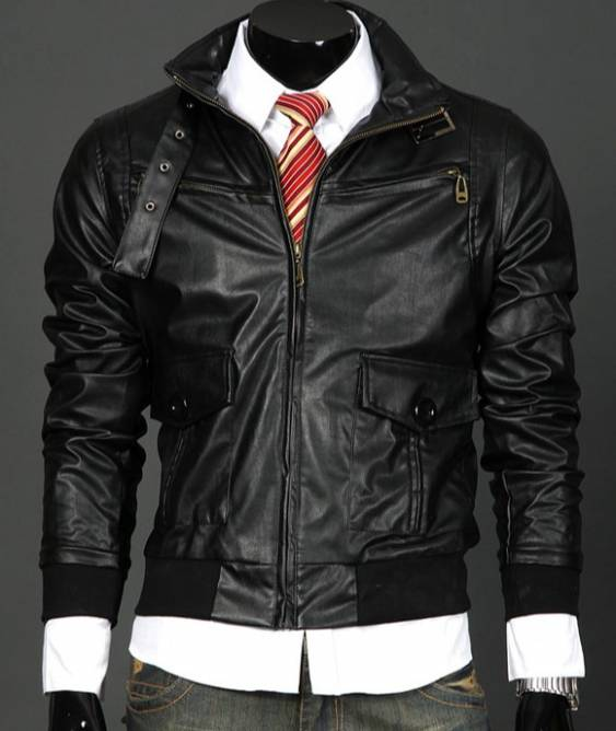 28  [ Mens Leather Jackets Sale ] | 2015 Sale Mens Winter Quality ...