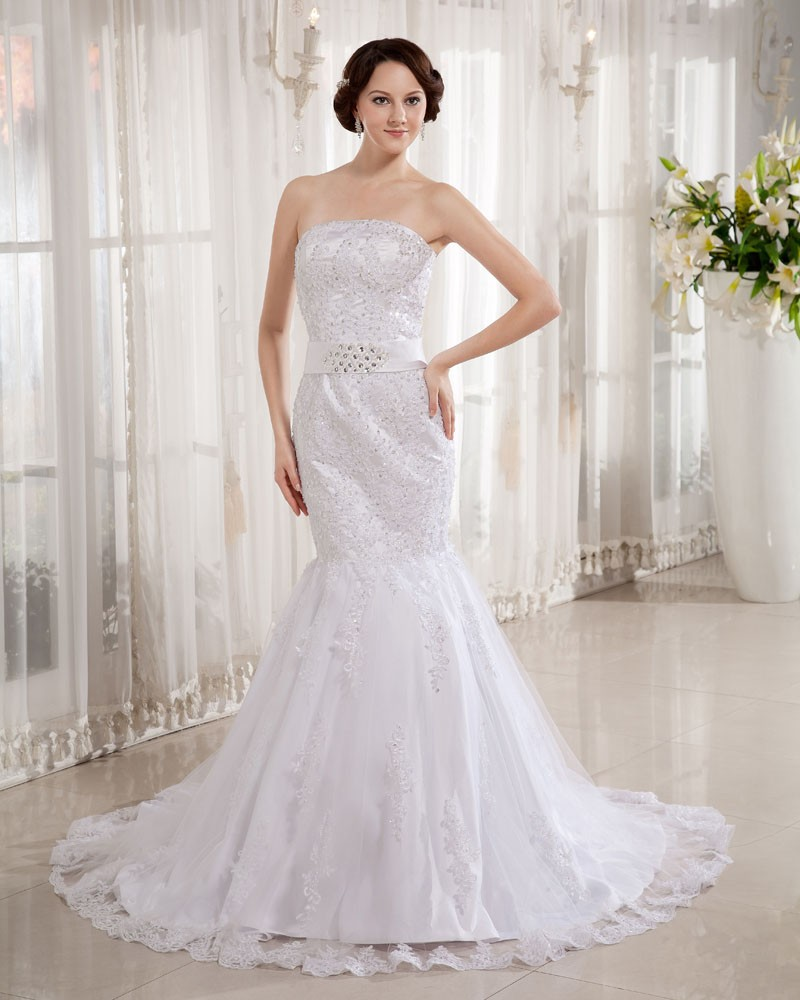 Discount bridal wedding dresses for Wedding dresses discount online