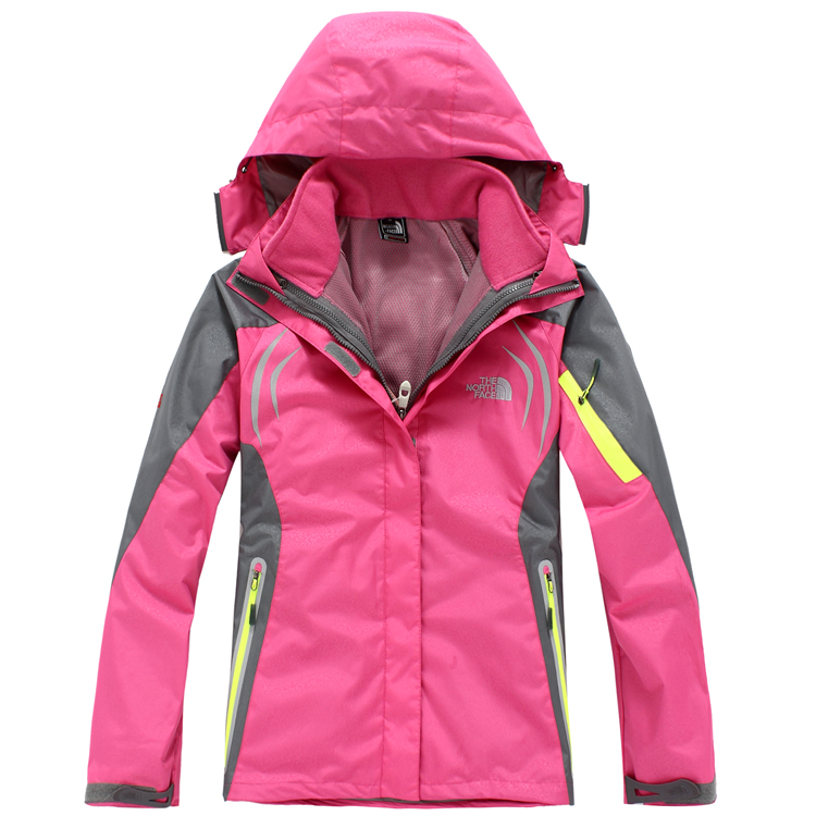 North face womens winter coats sale