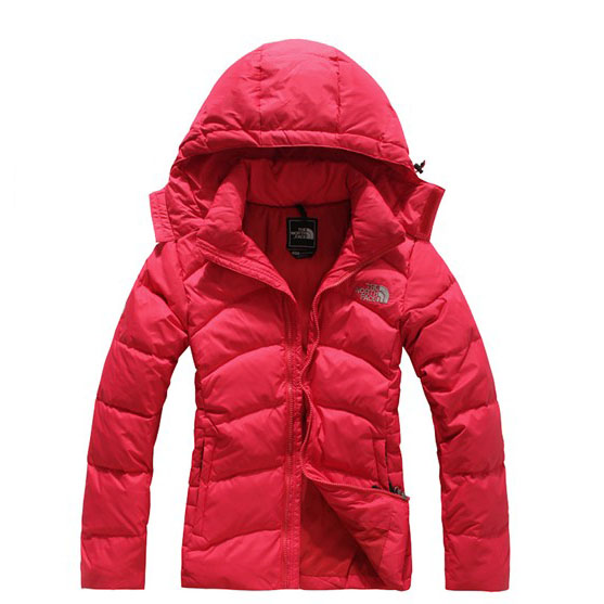 The North Face :: North Face Womens Denali Fleece Jacket Black Red