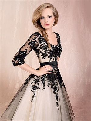 Prom Dresses With Long Sleeves Uk 60