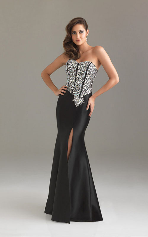 Night Moves Prom Dresses Cheap 93
