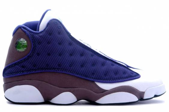 Buy Jordan Retro 13 French Blue Flint Grey Men Shoes - Free Delivery