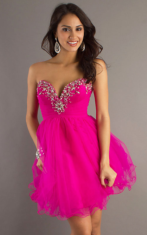 Find great deals on eBay for short strapless dress. Shop with confidence.