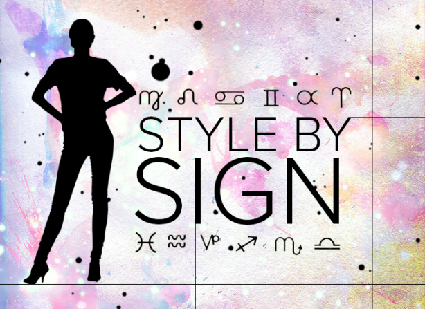 Fashion Advice for 2013 According to Your Zodiac Sign