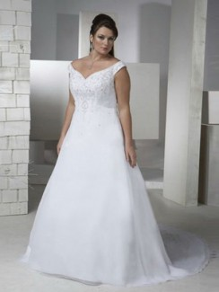 Cheap Dress on Cheap Plus Size Wedding Dresses And Gowns Sale   Merle    Dress