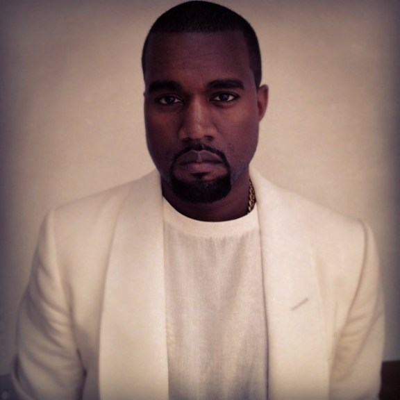 Angry Young Man: A Complete Guide to Kanye West's Outbursts, Disses, And Tantrums