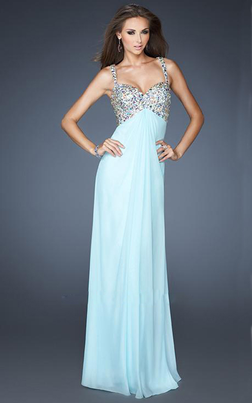 Cheap La Femme Prom Dresses - Long Dresses Online