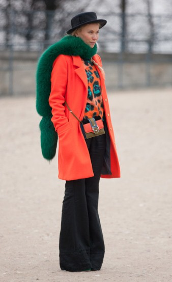 Paris Fashion Week: best street style looks - Fashion Galleries