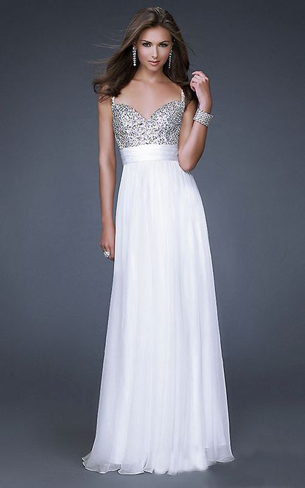 Floor Length Prom Dresses 81