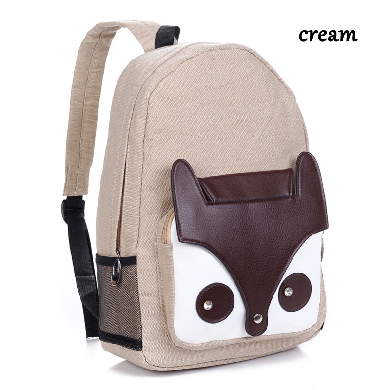 52335-college-style-cute-fox-shoulder-bag-backpack-just-24-90-only-in ...