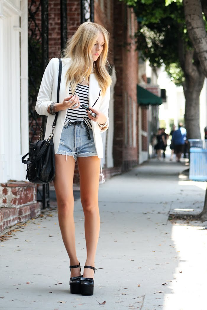 fashion model fashion style stylecaster