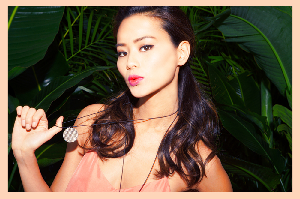 Jamie Chung on Her Biggest Fashion Splurges and Her Perfect Wedding Dress