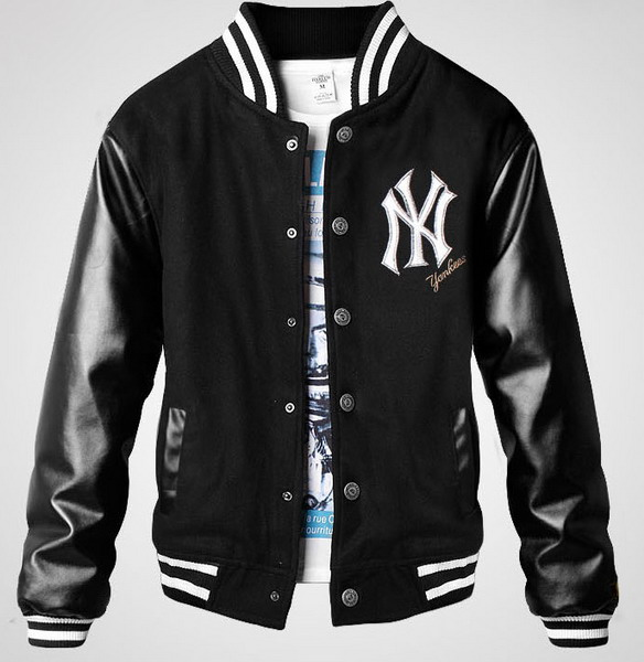 Create Custom Baseball Jackets with Your Team Name & Mascot For an additional layer of team spirit, custom baseball jackets are perfect for players, coaches and fans! Choose from a huge selection of jackets in great styles and team colors, and customize with your team design, player names, and much more in just a few clicks!