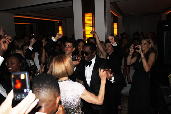 From Headbutting to Hospitalization: The 6 Most Punk Rock Moments From The Met Gala