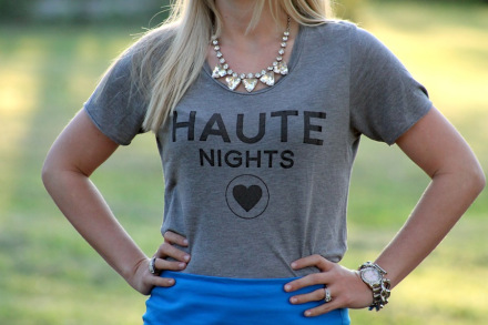 Haute Nights